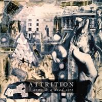 ATTRITION. 3 Arms & A Dead Cert. 1996