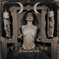 ATTRITION. The Hand That Feeds. The Remixes. 2000