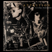 ATTRITION. A Tricky Business. 1991