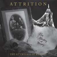 ATTRITION. The Attrition Of Reason. 1984