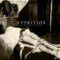 ATTRITION. Invocation. 2012