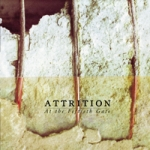 ATTRITION. At The Fiftieth Gate. 1988