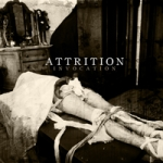 ATTRITION. Invocation. 2012