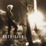 ATTRITION & Audio Leter. Action And Reaction. 1983