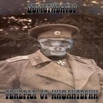 Демотиватор. 'Генерал От Инфантерии'. 2016