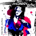 Jhonny Box. 'Vector Alpha'. 2016