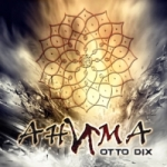 Otto Dix - 'Anima' CD