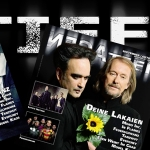 "Журнал ""NEGAtief"". Слот на 1 страницу"