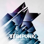 Dope Stars Inc. TeraPunk. 2015